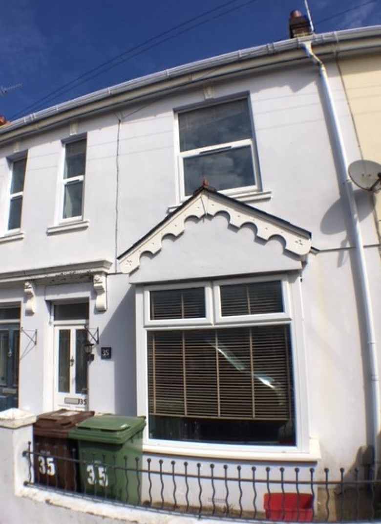 Click the photo for more details of Tresillian Street, Plymouth