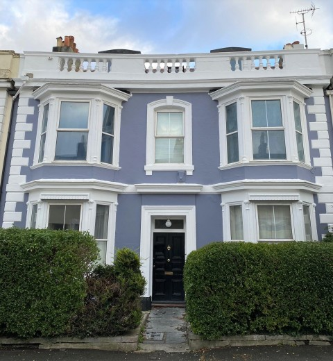 Click the photo for more details of Hill Park Crescent, Plymouth